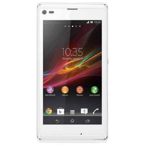 Sony Xperia L Mobile