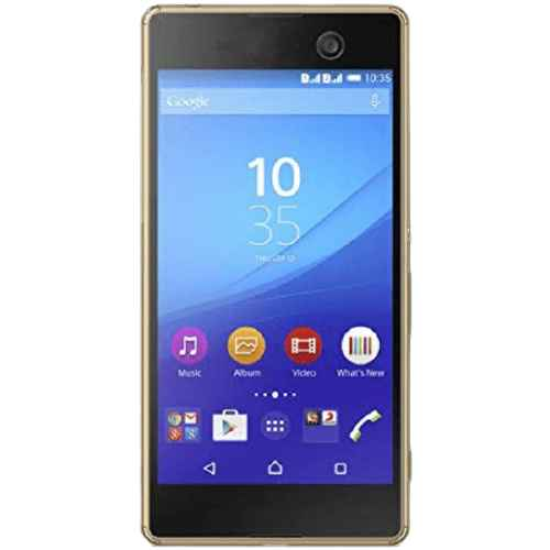 Sony Xperia M5 Mobile