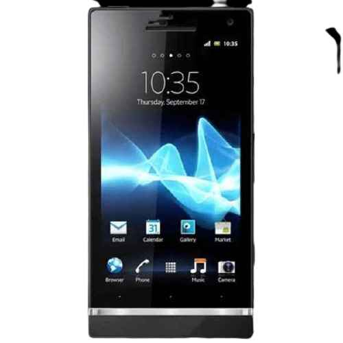 Sony Xperia S Mobile