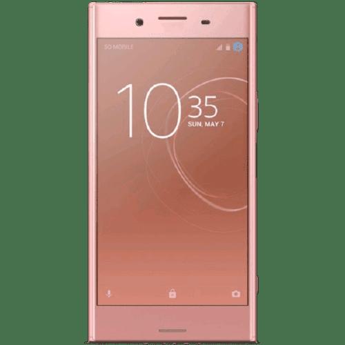 Sony Xperia XZ Mobile