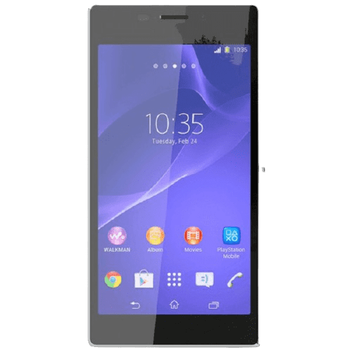 Sony Xperia Z2 Compact Mobile