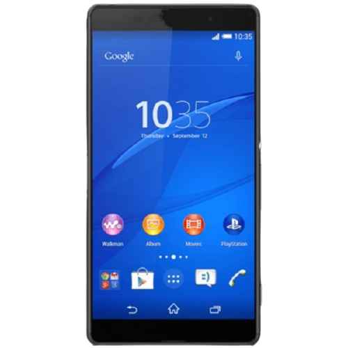 Sony Xperia Z3 Compact Mobile