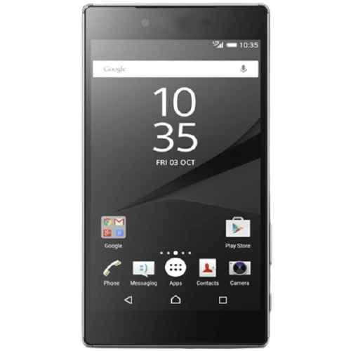 Sony Xperia Z5 Premium Mobile