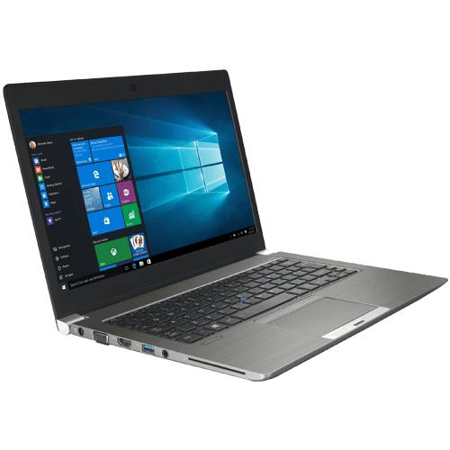 Toshiba Portege Z30 C 188 Core i5 6200U Laptop Repairs