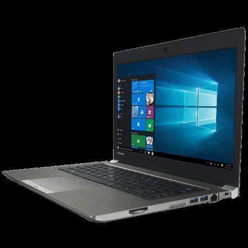 Toshiba Portege Z30 C 16K Core i5 6200U Laptop