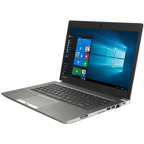 Toshiba Portege Z30 C 16P Core i7 6500U Laptop Repair