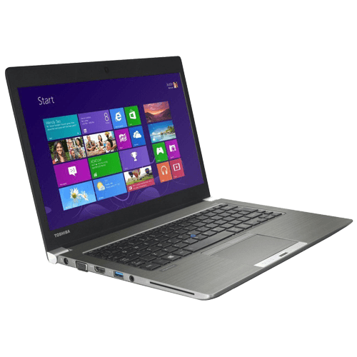 Toshiba Portege Z30 C 1D8 Core i5 6200U Laptop Repair
