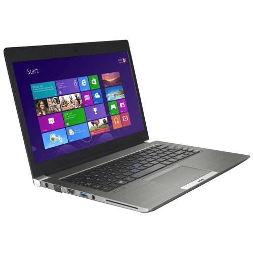 Toshiba Portege Z30 C 1CW Core i5 6200U Laptop Repairs