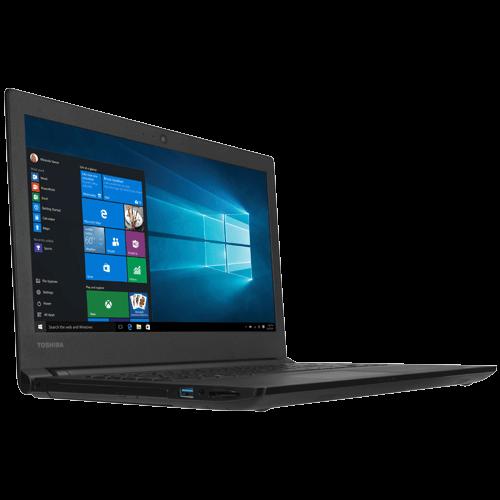Toshiba Sat Pro Pentium 4405U Laptop