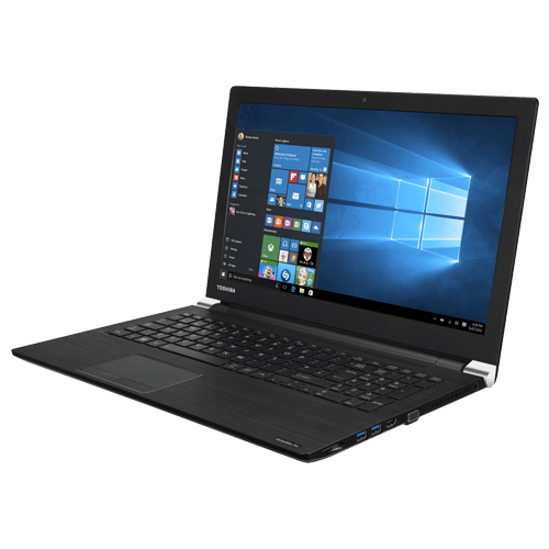 Toshiba Satellite Pro A50 C 204 Core i5 6200U Laptop
