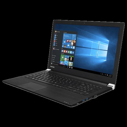toshiba satellite pro a50 c 204 core i5 6200u laptop