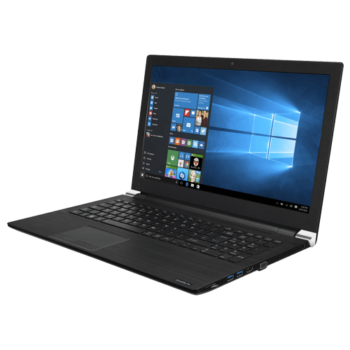 Toshiba Satellite Pro A50 C 204 Core i5 6200U Laptop Repairs