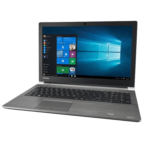 Toshiba Satellite Pro A50 C 23P Core i5 6200U Laptop Repairs