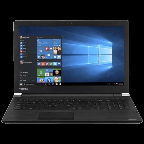 Toshiba Satellite Pro R50 C 179 Core i3 6006U Laptop Repair