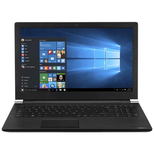 Toshiba Satellite Pro R50 C 179 Core i3 6006U Laptop Repairs