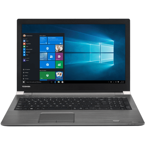 Toshiba Tecra A50 C 1ZV Intel Core i5 6200U Laptop