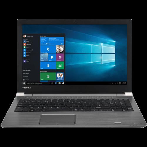 Toshiba Tecra A50 C 1ZV Intel Core i5 6200U Laptop Repairs