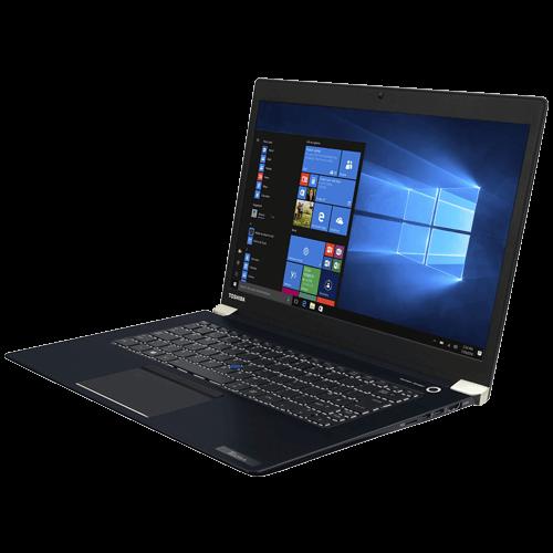 Toshiba Tecra X40 D 10Z Core i5 7200U Laptop