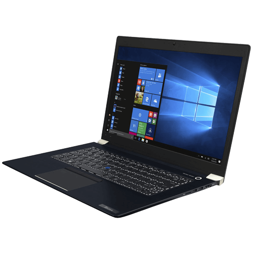 Toshiba Tecra X40 D 10Z Core i5 7200U Laptop Repairs