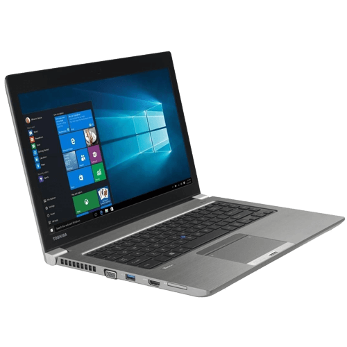 Toshiba Tecra Z40 C 12X Core i5 6200U Laptop