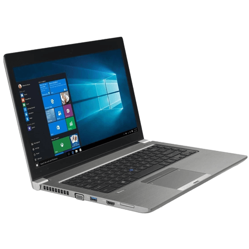 Toshiba Tecra Z40 C 12X Core i5 6200U Laptop Repairs