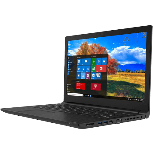 Toshiba Tecra Core i5 6200U Laptop Repairs