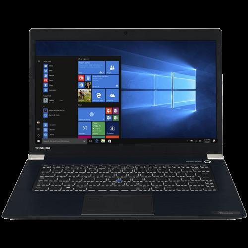 Toshiba Tecra x40 D 10H Core i7 7500U Laptop
