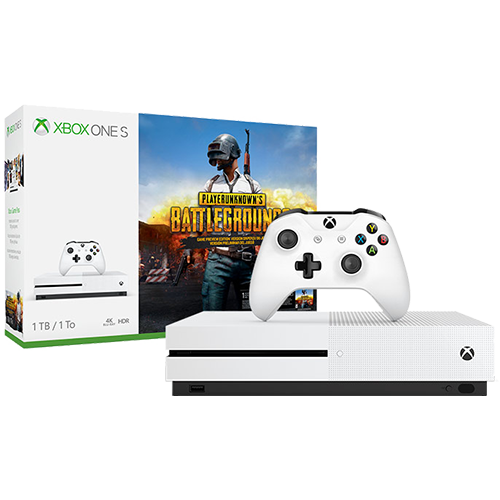 Xbox One S Battlefield V 1tb Repairs