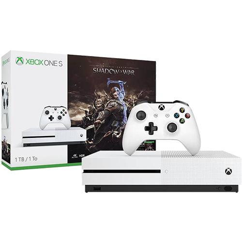 xbox One s 1tb Sea of Thieves Bundle Repair