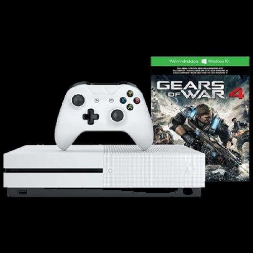 Xbox One S 1tb Shadow War Repairs