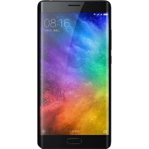 Xiaomi Mi Note 2 Mobile