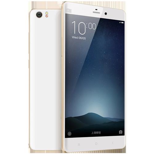 Xiaomi Mi Note Mobile