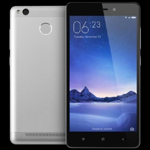 Xiaomi Redmi 3 Pro Mobile
