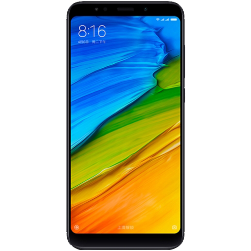 Xiaomi Redmi 5 Plus Mobile