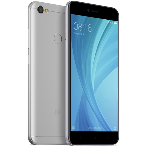 Xiaomi Redmi Note 5A Prime Mobile