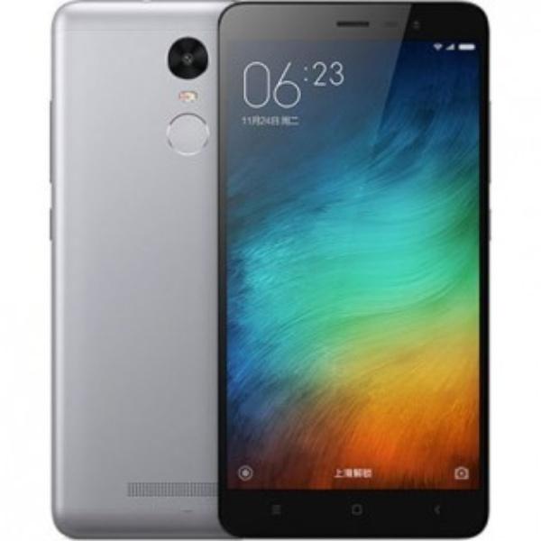 Xiaomi Mi Note 3 Mobile