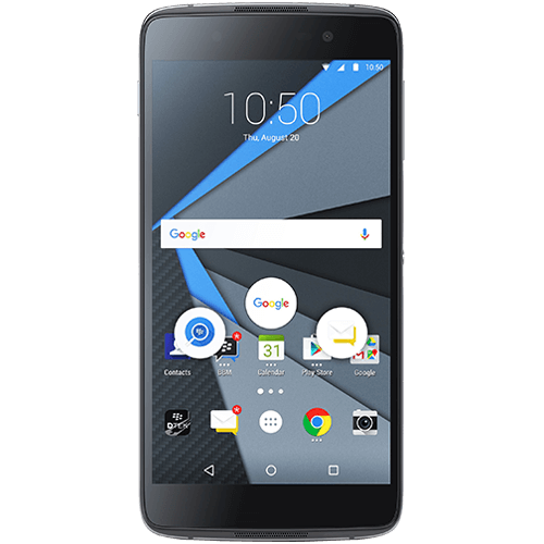Blackberry DTEK50 Mobile Repairs