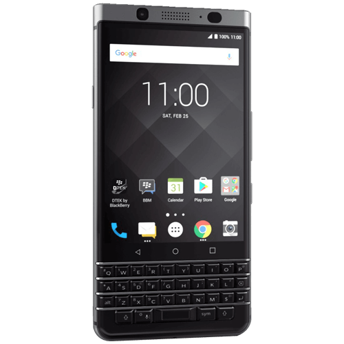 Blackberry Keynote Mobile
