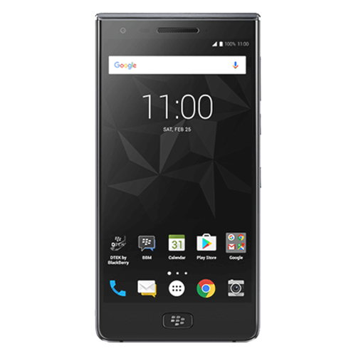 BlackBerry Motion Mobile