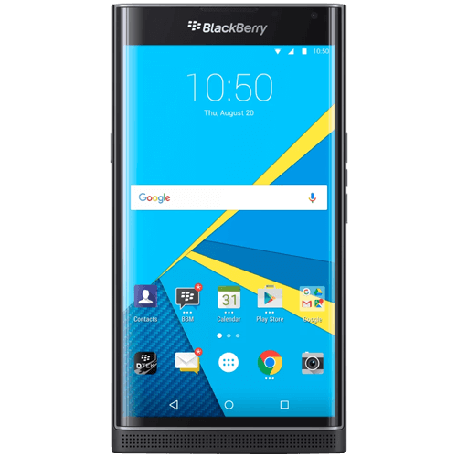 Blackberry Priv Mobile