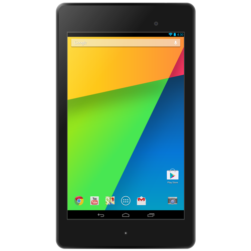 Google Nexus 7 2nd Gen Repairs