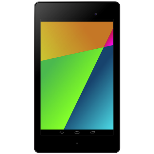 Google Nexus 7 Repairs