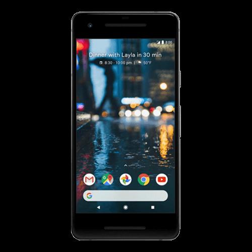 google pixel xl mobile
