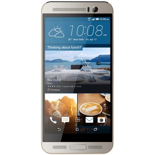htc one m9 plus mobile