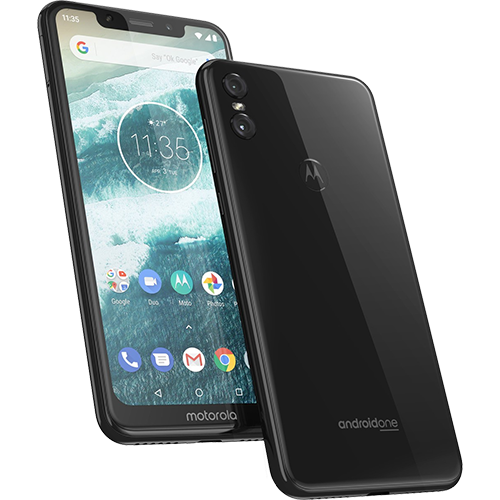 Motorola Moto One Repairs