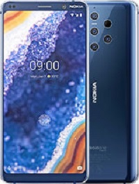 Nokia 9 Pureview Repairs