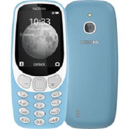 Nokia 3310 3G Repair
