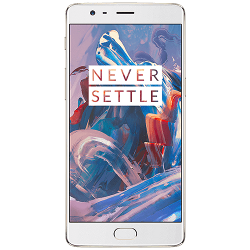 OnePlus 3 Mobile