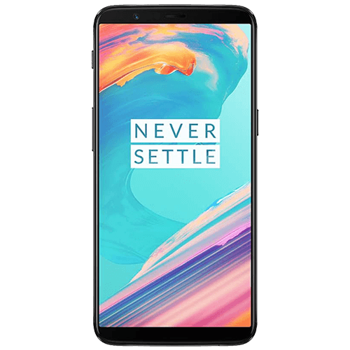 OnePlus 5t Mobile