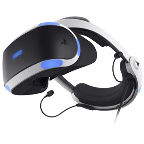 Sony Playstation vr Repairs